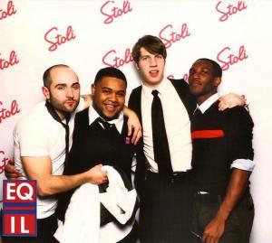 EQIL Gala 2012. Chicago, IL