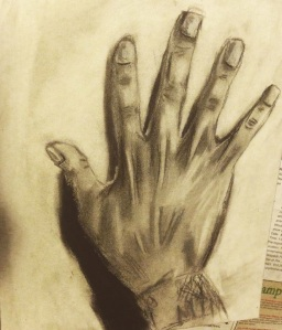 Hand Charcoal